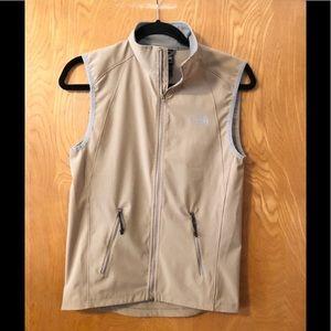 The Northface base layer vest lightweight XXS